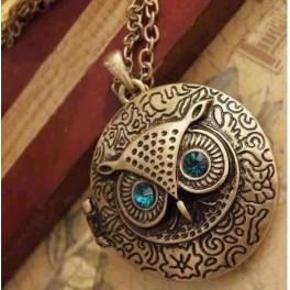 Ogrlica Zlata Sovica