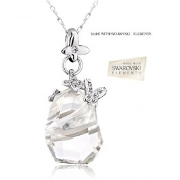 Ogrlica ColdStone Diamond (Made with Swarovski Elements)